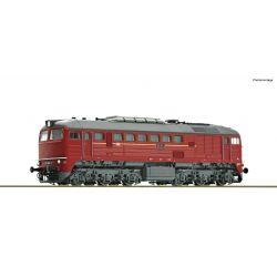 Roco 36296 Dízelmozdony BR 120 305-8, DR IV, hangdekóderrel