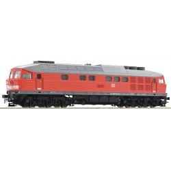 Roco 52497 Dízelmozdony BR 233 233-6 Ludmilla, DB AG VI, hangdekóderrel