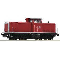 Roco 52524 Dízelmozdony BR 212 314-9, DB AG V