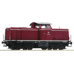 Roco 52527 Dízelmozdony BR 211 236-5, DB IV, hangdekóderrel