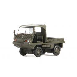 Roco 05395 Puch Haflinger, Schweizer Armee III