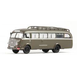 Roco 05404 Steyr 480a omnibusz, ÖBH III
