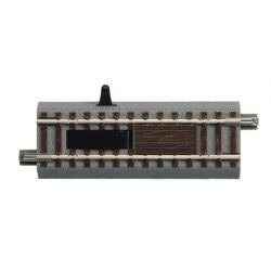 Roco 61118 GeoLine ágyazatos elektromos kocsilekasztó G100