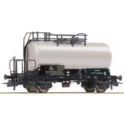 Roco 67252 Tartálykocsi Olievogn DSB III