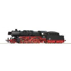 Roco 70256 Gőzmozdony BR 50 2973, DB III, hangdekóderrel
