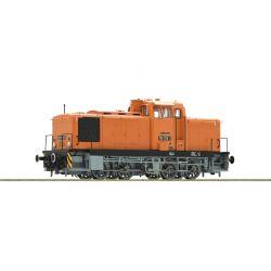 Roco 70264 Dízelmozdony BR 106 076-3, DR IV, hangdekóderrel