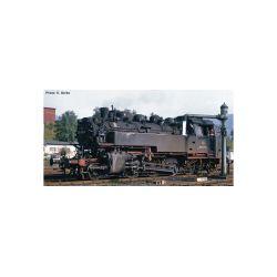 Roco 70317 Gőzmozdony BR 86 400-9, DB IV