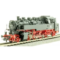 Roco 70318 Gőzmozdony BR 86 400-9, DB IV, hangdekóderrel