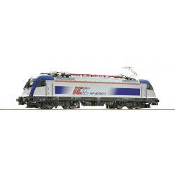 Roco 70489 Villanymozdony Serie BR 370 001-7 Taurus, PKP Intercity VI