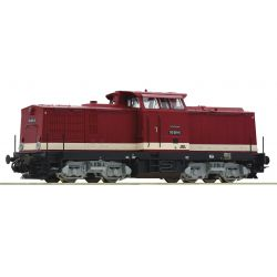 Roco 70809 Dízelmozdony BR 110 091-6, DR IV