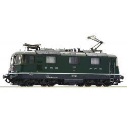 Roco 71404 Villanymozdony Re 430 11364, SBB VI, hangdekóderrel