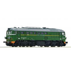 Roco 71752 Dízelmozdony ST44-360 Gagarin, PKP VI