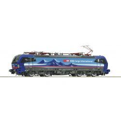 Roco 71916 Villanymozdony BR 193 521-2 Vectron, SBB Cargo International VI
