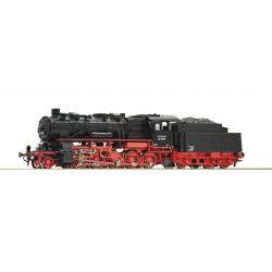 Roco 71922 Gőzmozdony BR 58 1849, DB III, Jubileumi kiadás