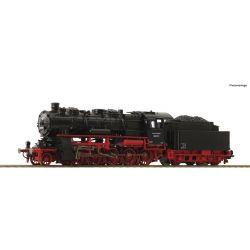 Roco 71922 Gőzmozdony BR 58, DB III, Special Edition