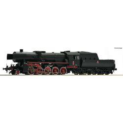 Roco 72063 Gőzmozdony Class Ty2, PKP III, hangdekóderrel