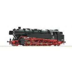 Roco 72273 Gőzmozdony BR 85 009, DB III, hangdekóderrel és dinamikus füsttel