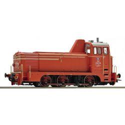 Roco 72900 Dízelmozdony Rh 2067.36, ÖBB IV