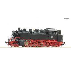 Roco 73029 Gőzmozdony BR 86, DR III, hangdekóderrel