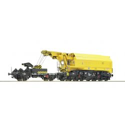 Roco 73035 Vasúti daru EDK 750, DB IV-V, hangdekóderrel