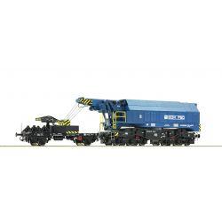 Roco 73037 Vasúti daru EDK 750, DR IV-V