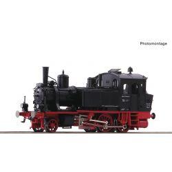 Roco 73043 Gőzmozdony BR 70, DB III, hangdekóderrel