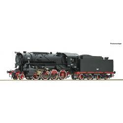 Roco 73044 Gőzmozdony Gr.736, FS III