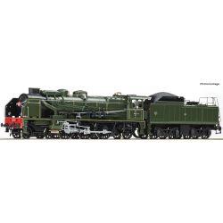 Roco 73079 Gőzmozdony 231E, SNCF III, hangdekóderrel