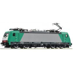 Roco 73226 Villanymozdony BR 186 247-3 TRAXX, Alpha Trains VI