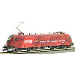 Roco 73266 Villanymozdony Rh 1116 225-4 Railjet Taurus, ÖBB VI