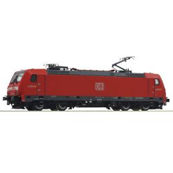 Roco 73337 Villanymozdony BR 146 219-1, DB AG VI, hangdekóderrel