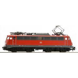 Roco 73575 Villanymozdony BR 115 448-3, DB AG VI, hangdekóderrel (hangminta)