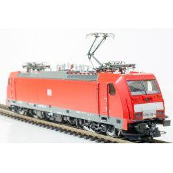 Roco 73650 Villanymozdony BR 186 336-4, DB AG VI