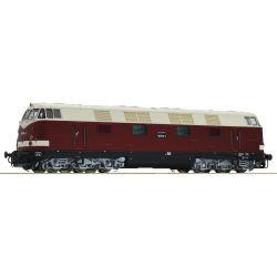 Roco 73894 Dízelmozdony BR 118 616-2, DR IV