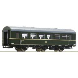 Roco 74457 Reko személykocsi Bage, háromtengelyes, nullszériás, DR III