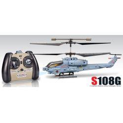 Syma S108G távirányítású helikopter