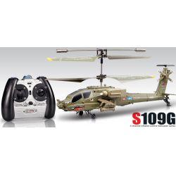 Syma S109G távirányítású helikopter