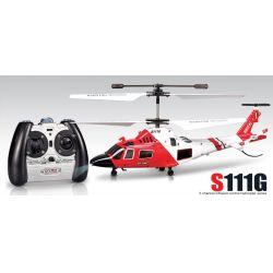 Syma S111G távirányítású helikopter