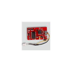 SYMA S36 Elektronika