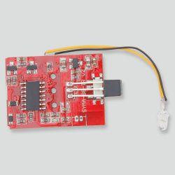 SYMA S8 elektronika