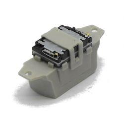 SELTECH-M61 Hangszóró hangvödörrel Roco M61 NoHAB dízelmozdonyhoz optimalizálva