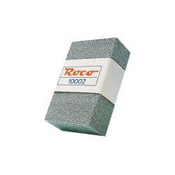 Roco 10002 Síntisztító szivacs (sínradír)