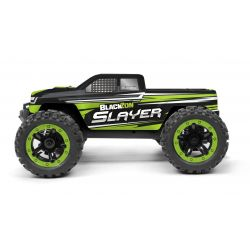 HPI 540000 Blackzon Slayer 1/16th 4WD Electric Truck