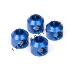 Stabilizátor rögzítõ 4db kék