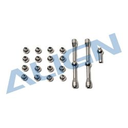 Steel ball parts (OLD NO.HS115