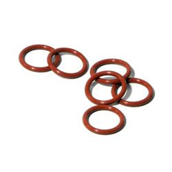 Szilikon gyűrű S10 (6 db)