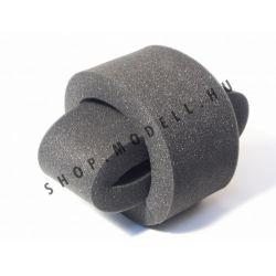 Szivacstömés 30X80X255mm