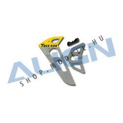 T-Rex500 Stabi szárny