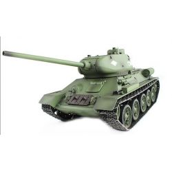 T-34/85 RC tank