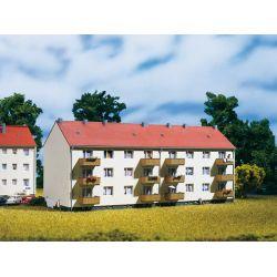 Auhagen 13332 Társasház